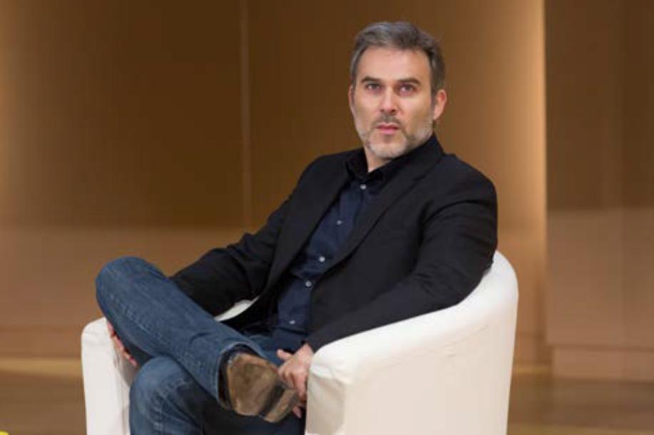 Conférence annuelle de l'Interclub avec Vincent Cespedes